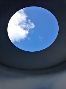 JT skyspace daytime